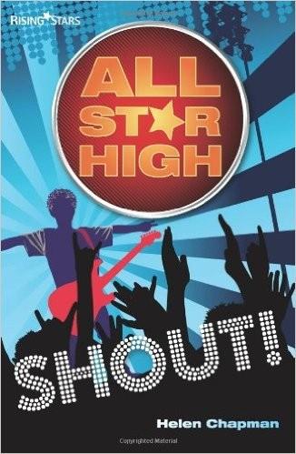 All Star High - 11 Books