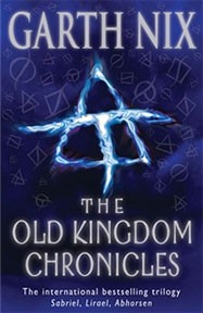 The Old Kingdom Chronicles Series (2 Books)