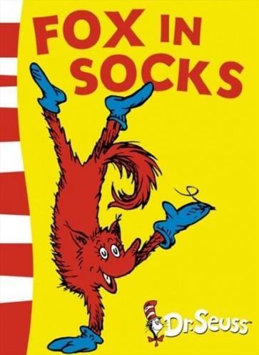 Dr. Seuss - Green Back Books Pack