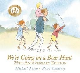 'We're Going on a Bear Hunt' 10 Pack | Michael Rosen | 25th Anniversary Edition