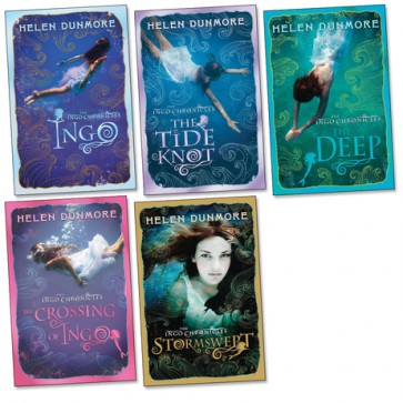 The Ingo Chronicles by Helen Dunmore