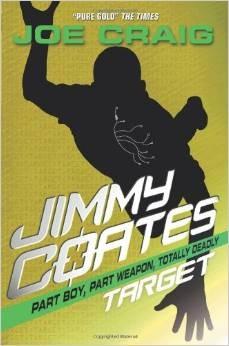 Jimmy Coates Series (7 Books)