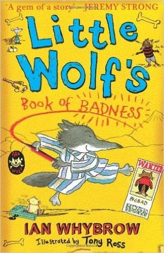 Little Wolf Series