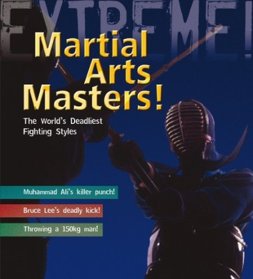Extreme! Martial Arts Masters
