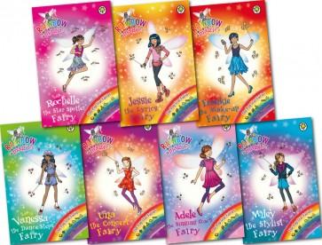 Rainbow Magic Mega Pack