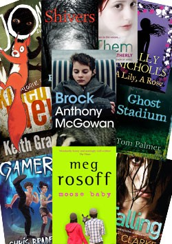 Secondary Fiction Collection - 50 Books