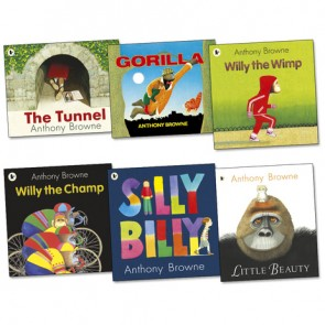 Anthony Browne Pack