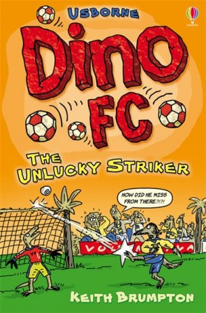 Dino FC - Pack of 5