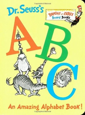 Dr Seuss - 12 Book Set