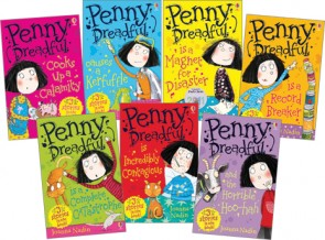 Penny Dreadful Complete Collection (7) | Usborne