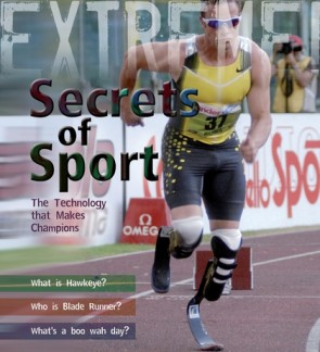 Extreme Science: Secrets of Sport