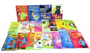 Usborne Accelerated Reader Half Price Pack | 65 Books Ranging from 0.8 to 6.1