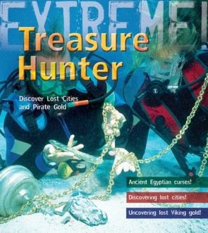 Extreme! Treasure Hunter