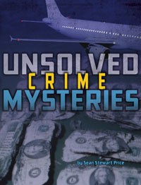 Unsolved Mystery Files Pack A of 4